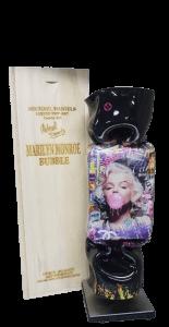 Bubble Monroe black I giftbox  – Michael Daniels