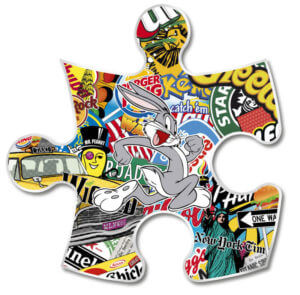 Puzzle Bunny – Michael Daniels