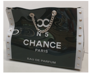 Goodiebag Change- Michael Daniels