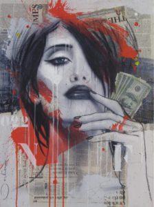 Money – Hans Jochem Bakker