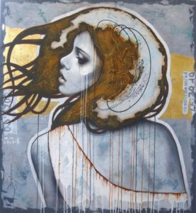 out my head – Hans Jochem Bakker
