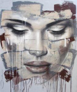 My Face Origineel – Hans Jochem Bakker