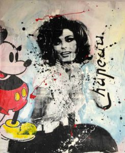 Sophia Loren – Ronald Chapeau