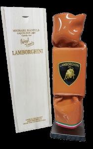 Hommage Lamborgini  – Michael Daniels