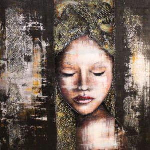 Mystique – Lincy Hoogveld