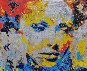 Angelina Silver – Leon Bosboom