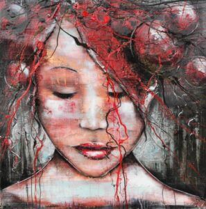 Adempauze – Lincy Hoogveld