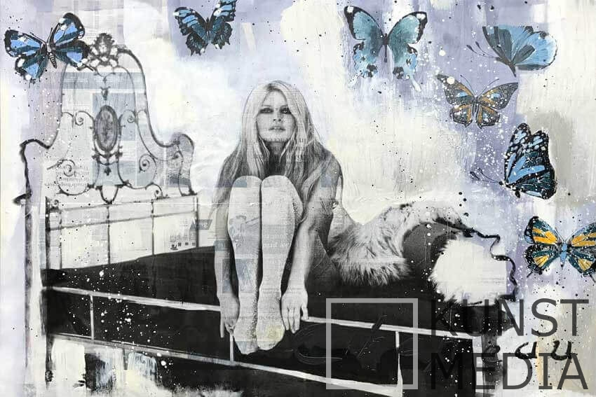 Butterflies – Ronald Chapeau