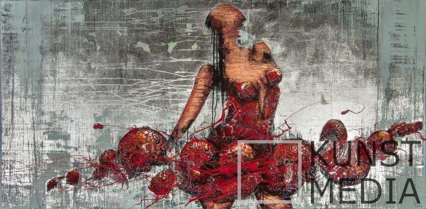 Overgave – Lincy Hoogveld