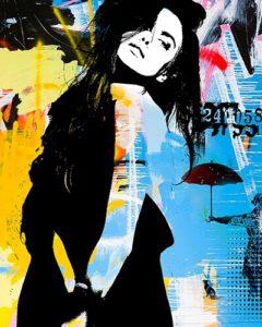 Fragile I – Hans Jochem Bakker