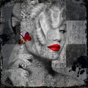 Red Lips – Hans Jochem Bakker