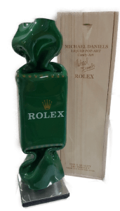 Hommage Rolex Giftbox – Michael Daniels