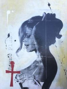 Femme plus – Ronald Chapeau