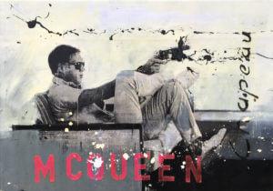 It's me mcqueen – Ronald Chapeau