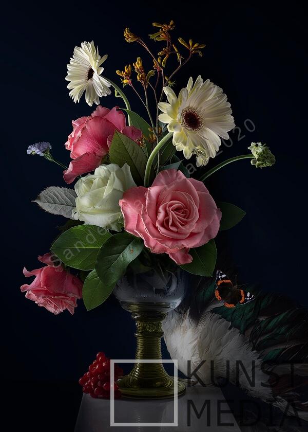 Royal Floral – Sander van Laar