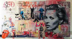 Art is not a crime – van Apple