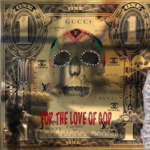 For the love of god gold – van Apple