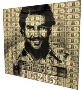 GOTTA MAKE THE DOLLAR BY PABLO – van Apple