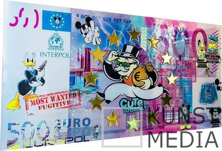 Mr Monopoli – van Apple