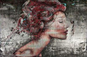 Verlangen – Lincy Hoogveld
