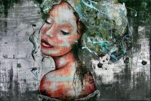 Verwondering – Lincy Hoogveld